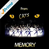 """Memory (Theme from the Musical """"Cats"""")"""