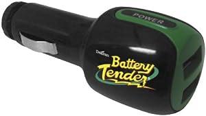 Dual Port USB Charger, Manufacturer: Battery Tender, DUAL PORT USB CHARGER BATT TEN