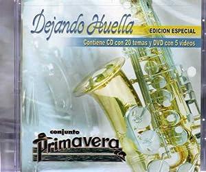 Conjunto Primavera - Dejando Huella - Amazon.com Music