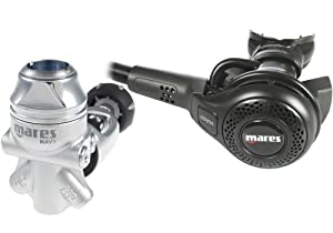 Mares Abyss Navy 22 Regulator