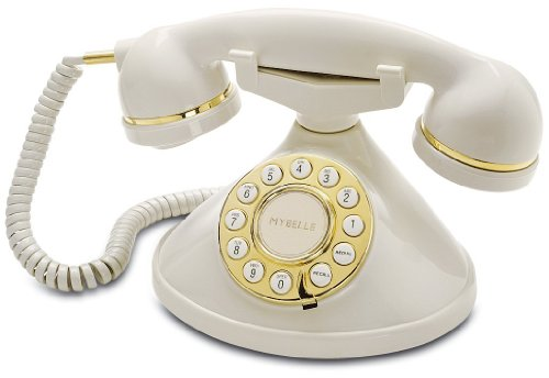Lazerbuilt Mybelle Chic Deluxe Telephone picture