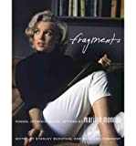 FRAGMENTS: POEMS, INTIMATE NOTES, LETTERS By Monroe, Marilyn (Author) Hardcover on 12-Oct-2010