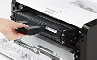 Ricoh SP 210 Black and White Laser Printer