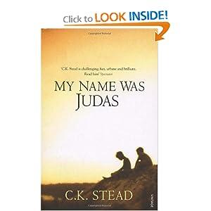 My Name Was Judas C. K. Stead