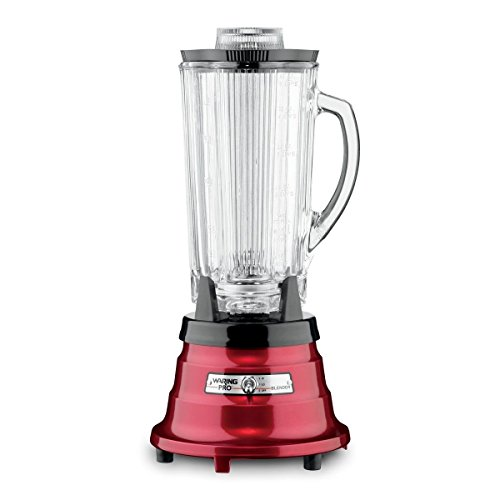 Waring Pro Pbb225 Food And Beverage Maker; Metallic Red (Waring Pro Pbb225 compare prices)
