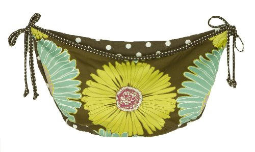 Cotton Tale Designs Dahlia Toy Bag
