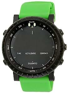 Suunto Sportuhr Core Crush, Green, One size, SS019163000