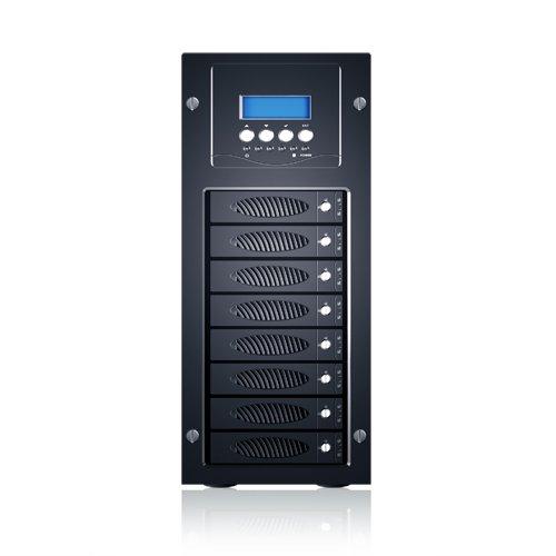 Sans Digital RAID Enclosures(MR8S)