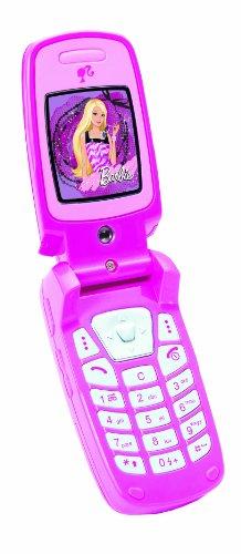 Lexibook RPB008 - Barbie Fashion Handy