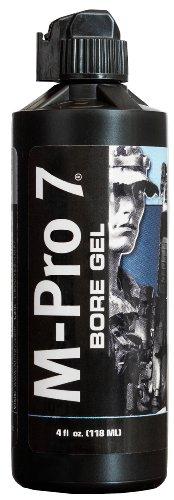 M-Pro 7 Bore Cleaning Gel, 4 Ounce Bottle