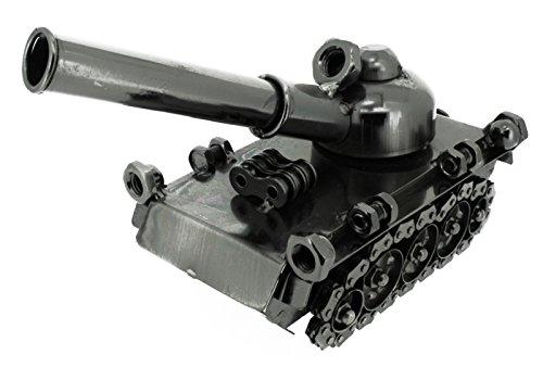 Nut & Bolt Tank Destroyer