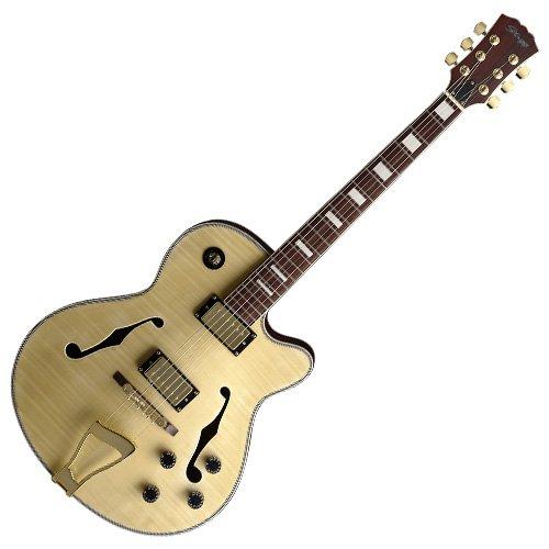 stagg a350 n preisvergleich jazz e gitarre g nstig kaufen bei. Black Bedroom Furniture Sets. Home Design Ideas