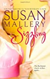 Sizzling (Buchanan Saga)