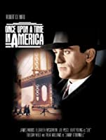 Once Upon a Time in America [HD]