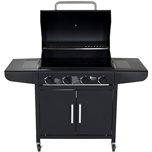 bbq gas grill nevada gasgrill. Black Bedroom Furniture Sets. Home Design Ideas