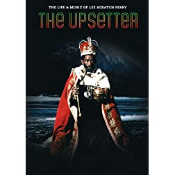 Perry, Lee Scratch - The Upsetter: The Life And Music Of Lee Scratch Perry