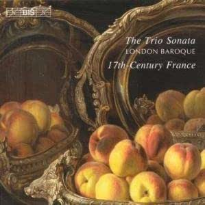 The Trio Sonata in C17th France
