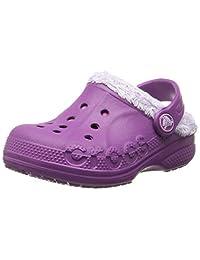 Crocs Infants/Toddlers Baya Fleece Clog
