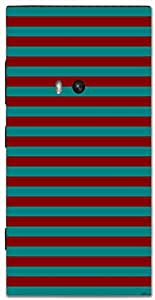 Timpax protective Armor Hard Bumper Back Case Cover. Multicolor printed on 3 Dimensional case with latest & finest graphic design art. Compatible with Nokia Lumia 920 Design No : TDZ-23083