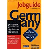 "Jobguide Germanyvon ""Annette Eicker"""