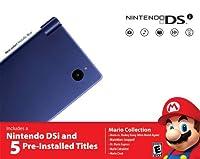 Nintendo DSi Bundle - Metallic Blue by Nintendo