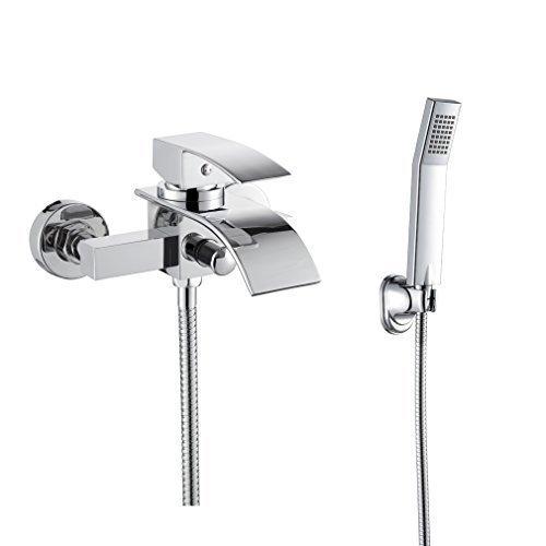 Mitigeur et robinet sp ciaux baignoire et sdb mon robinet - Comparatif colonne de douche ...