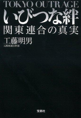 いびつな絆 関東連合の真実 (宝島SUGOI文庫)