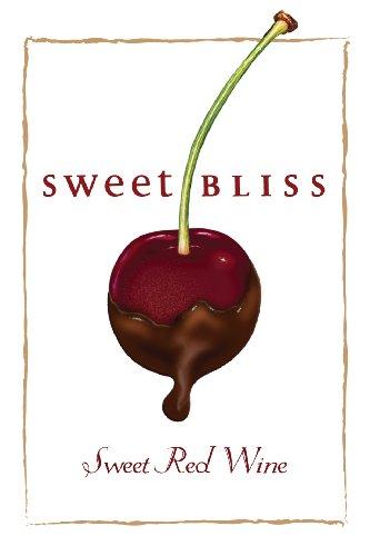 Nv Sweet Bliss Red 750 Ml