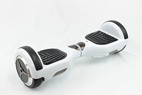 セグウェイ (SEGWAY) ミニバージョン 式 充電タイプ 立ち乗り スマート電動二輪車 (ホワイト) [並行輸入品]