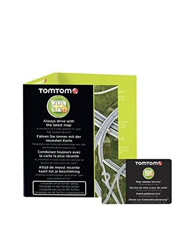 TomTom Servicio Actualización Mapas 9SDA.001.01 Negro