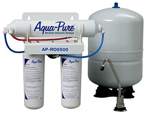 Aqua-Pure AP-RO5500 (Aqua Pure Water Filter Ap5527 compare prices)