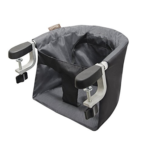Mountain Buggy Pod Clip-On Highchair, Flint