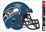 SEATTLE SEAHAWKS HELMET ULTRA DECAL at Amazon.com