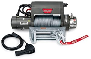 WARN 27550 XD9000i 9000-lb Winch