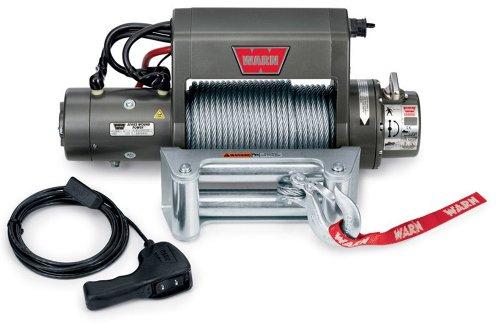 Warn 27550 Xd9000I 9000-Lb Winch