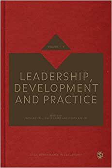 Leadership Development & Practice (SAGE Benchmarks In Leadership)