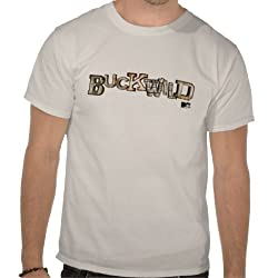 Buckwild: Logo Tee - Guys