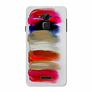 OVERSHADOW DESIGNER PRINTED BACK CASE COVER FOR COOLPAD NOTE 3 PLUS