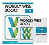 img - for Wordly Wise 3000 Grade 6 Book & Audio CD Pack (Second Edition) book / textbook / text book