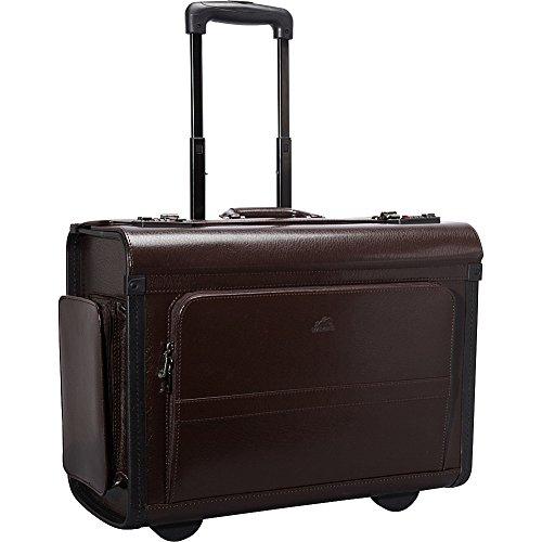 mancini-wheeled-leather-catalog-case-burgundy