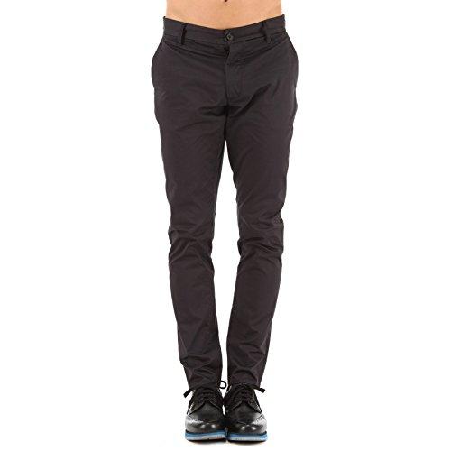 Pantalone uomo Armani Jeans, slim fit, art. C6P15EB (46, Blu)