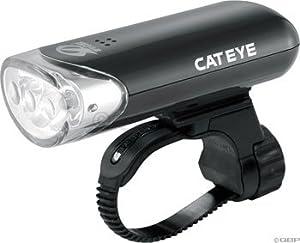 CatEye HL-EL135N Bicycle Headlight (Black)