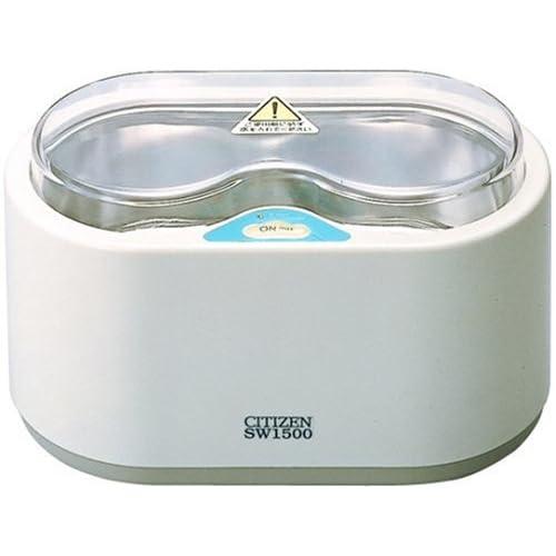 シチズン 超音波洗浄機 SW1500