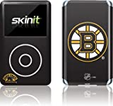Skinit Boston Bruins Solid Background Vinyl Skin for iPod Classic (6th Gen) 80 / 160GB