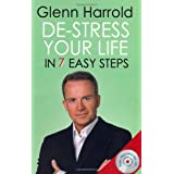 De-Stress Your Life in 7 Easy Steps (Book & CD) ~ Glenn Harrold