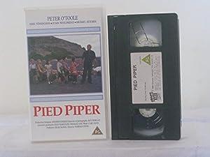 Pied Piper [1989] (Tv-Film) [VHS]