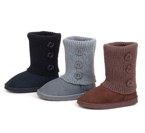 Original Sorel Womens Joan Of Arctic Knit II Boot
