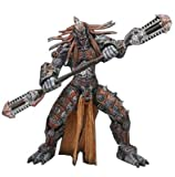 Action Figur Gears of War 2 Serie VI Skorge