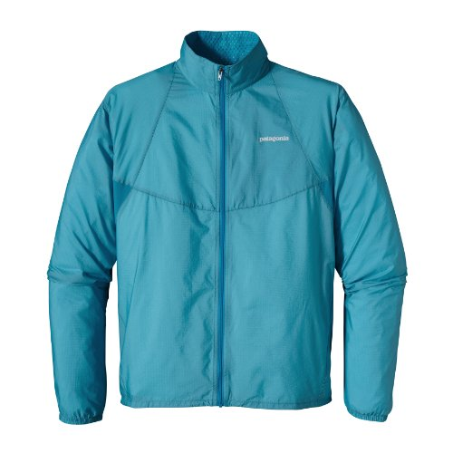 Patagonia Nine Trails Women's Running Jacket
