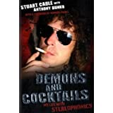 Demons and Cocktails - My Life with the Stereophonicsby Stuart Cable